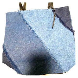 Joe's Jeans Bags - Denim tote by Joe's. NWOT.